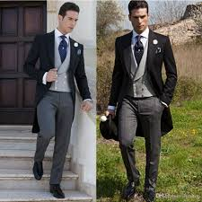 wedding men new arrival cheap wedding mens suits separates bridegroom tailcoat