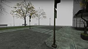 silent hill black sun rising left 4 dead 2 u003e maps u003e survival