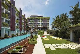 hotel four points by sheraton bali semin seminyak indonesia