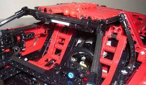 lego ferrari enzo techlug fr review lego technic 8653 ferrari enzo