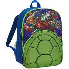teenage mutant ninja turtles teenage mutant ninja turtles backpacks