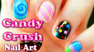 best nail art salons in los angeles cbs los angeles best nail