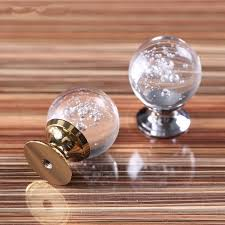 glass kitchen cabinet door pulls clear glass dresser knobs drawer knobs pulls handles