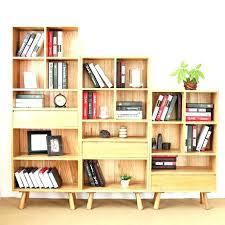 Low Corner Bookcase Honey Oak Bookcase Hercegnovi2021 Me