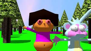 Dora The Explorer Meme - dank dora youtube