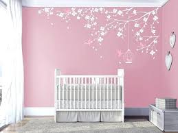 Nursery Room Tree Wall Decals Wall Decals Rooms Lifeunscriptedphoto Co