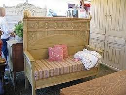 Bench Made From Bed Headboard 25 Unique Bed Frame Bench Ideas On Pinterest Headboard Benches
