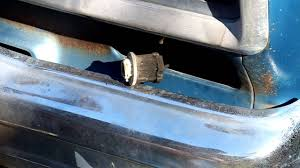 ford ranger windshield replacement 83 ford ranger windshielf wiper arm bushing replace turning