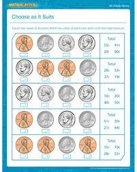 free math worksheets for 4th grade worksheets