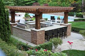 outdoor kitchens ideas outdoor kitchens landscapes