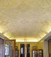 jacobean plaster ceiling gallery aston carvings