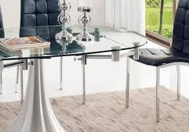 expandable glass dining table drop leaf house photos best