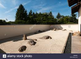 Zen Rock Garden by Japanese Rock Gardens Stock Photos U0026 Japanese Rock Gardens Stock
