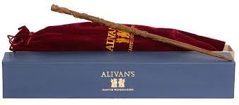 wand designs custom alivans alivans
