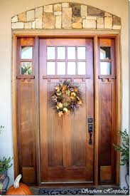 Exterior Doors Columbus Ohio Best Wood For Exterior Door Exterior Doors With Sidelights On