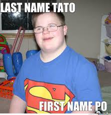 Tato Meme - po tato by swap meme center