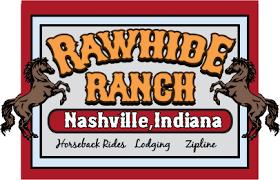 brown county wedding venues wedding venue rawhide ranch brown county indiana