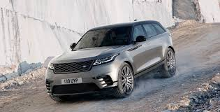 first range rover introducing the first ever range rover velar doubleclutch ca