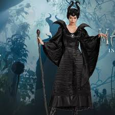 maleficent costume maleficent costume women witch fairy tale