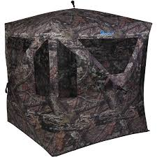 Best Hunting Ground Blinds Ground Hunting Blinds