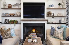 neutral coastal living room with fireplace 50368 house featured image of neutral coastal living room with fireplace