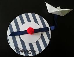deco table marin faire part baptême ou naissance marin scrap and scrapbooking