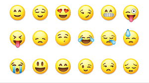 google now speaks emoji for some unknown reason alphr