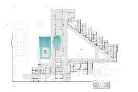 fancy house floor plans gallery of nova lima house s a brazil 14
