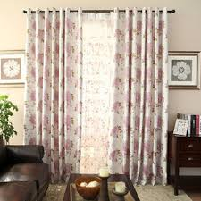 Dining Room Curtains White House Cute Tall Dining Room Sheer Curtains