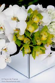 Square Vase Flower Arrangements 96 Best Mirrors U0026 Mirrored Vases Images On Pinterest Wedding