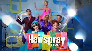 tonight u0027s the night for nbc u0027s live production of u0027hairspray u0027 tvweek