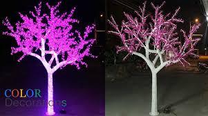 Led Lights For Outdoor Trees Lt105 Outdoor Led Light Trees Wedding Light