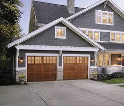 holmes garage doors provide quality residential steel panel