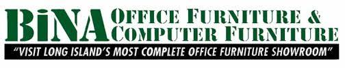 Laminate Reception Desks - Bina office furniture