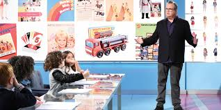 Home Design Competition Tv Shows Mattel Is Teaming Up With Abc For A New Competition Series To Find