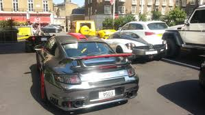 porsche chrome black chrome porsche gt2 w 1300whp crazy sounds combos youtube