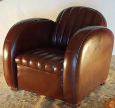 Modern Art Deco Furniture by Art Deco An Art Deco Club Chair 1930s Modern Art