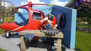 postman pat ride picture cbeebies land alton tripadvisor