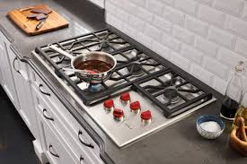 Wolf 15 Gas Cooktop Focus Global Inc Official Distributor Of Sub Zero And Wolf In