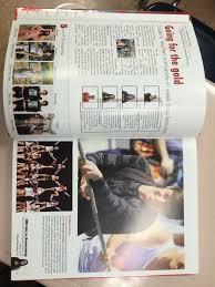 jostens design contest watchtower yearbook featured in 2015 jostens look book