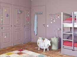 idée déco pour une chambre de fille