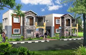 40 x 50 east facing villa elevation peninsula prakruthi