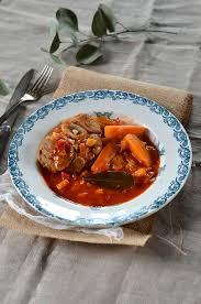 cuisiner un osso bucco osso bucco de veau à l orange recette tangerine zest