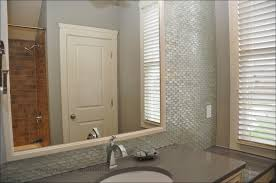 interesting bathroom glass tile ideas shower top seasons of inside