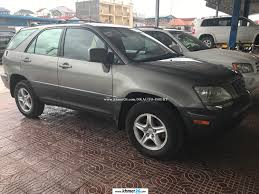 lexus suv 2002 2002 rx300 bamboo full option in phnom penh on khmer24 com