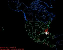 Wyoming Wildfires Map Wildfires January 2013 State Of The Climate National Centers