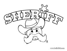 cowboy coloring pages videos kids free games
