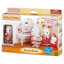 Calico Critters Play Table by Calico Critters Cosmetic Counter Target