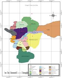 Nike Map Accessibility Analysis Of Healthcare Delivery System Within Enugu