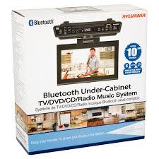 Kitchen Televisions Under Cabinet Mdf Breckenridge Square Door Cherry Pear Kitchen Tv Under Cabinet